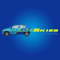 BlueSkies Car Rental – Review