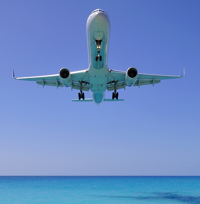 Curacao Continental Airlines