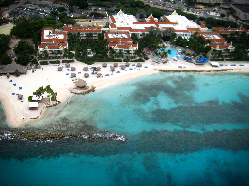 Best Hotels In Curacao